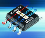 Signalübertragung und Stromversorgung als kombinierte Lösung