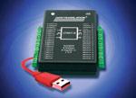 Digital-I/O-USB-Modul