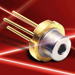 Rote Laserdiode liefert weltweit höchste optische Ausgangsleistung