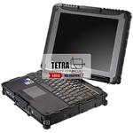Logic-Instrument: Convertible-Notebook mit 12,1-Zoll-WXGA-Display