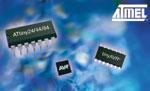 AVR-MCUs mit 10-Bit-ADC im 14-Pin-Gehäuse