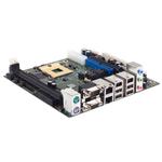 Mit Socket M für Intels Core-Duo/Solo-Pentium-M-Prozessoren