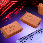 OxiCap-Kondensatoren von AVX