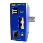 DC-USV für industrielle Anwendungen mit USB