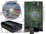 Komplettes Kit für Infineons 32-Bit-Controller