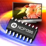 ON Semiconductor: Controller mit Resonanz-Modus