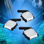 Kleinster Detektorschalter