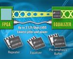LVDS-Buffer mit 9 ps Jitter
