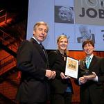 Phoenix Contact ist Arbeitgeber des Jahres 2008