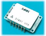 Kompakter 3-Phasen-Motor-Controller