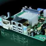 Fujitsu Siemens weitet Geschäft mit industriellen Computerboards aus