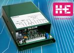 Hochspannungsnetzteilserie mit Strom- und Spannungsmonitorausgang