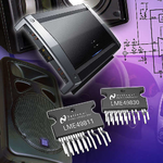National Semiconductor: Neue High-Fidelity-Audio-Bausteine