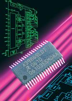 Dual Vollbrücken MOSFET Treiber-IC