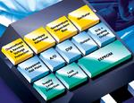 Linear-Hall-Sensoren für die Automobilindustrie