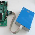 On-Chip-Debugger für STM32F10x-Cortex-M3