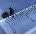 Bosch Sensortec: MEMS-Beschleunigungssensor