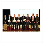 Glyn erhält »Distributor of the Year«-Award von EDT