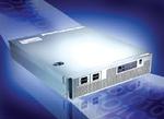 Dual-Core Xeon mit 8-fach GbE-Hub