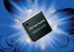 Flash-MCU zur Ansteuerung von großen LCDs