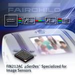 Fairchild: SerDes für Handys