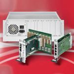 Einfacher Umstieg auf CompactPCI-Express