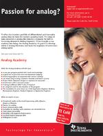 Digital Power-Management von TI: Höhere  Flexibilität, höherer Wirkungsgrad