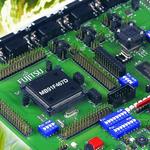 32-bit-MCU mit 1 Mbyte Flash-Speicher
