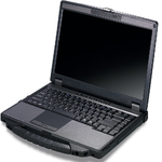 Semi-Ruggedized-Notebook