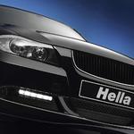 Hella: Neue LED-Tagfahrleuchte