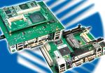 Mini-Baseboard für ETX 3.0