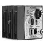 Echtzeit-Controller basiert auf Freescales MPC5200