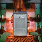 Leistungsverstärker für maximal 60 A Dauerstrom