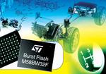 32-MBit-Flash für Autos