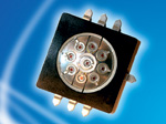 LED leistet 10 Watt