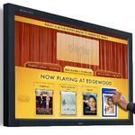 Großformatige DST-Touch-Screens