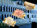 IR-SMD-LEDs mit wählbarer Wellenlänge