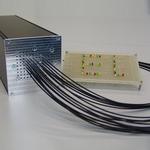 Farbkamerasystem mit Lichtleiter