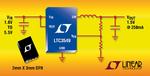 Synchron-Abwärtsregler von Linear Technology