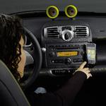Smart: iPhone als Navigations-Bord-Computer