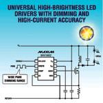 Hochleistungs-LED-Treiber