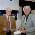 Carl Zeiss und Physikalisch-Technische-Bundesanstalt kooperieren
