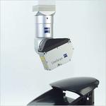 Optisch und taktil messen in einem CNC-Ablauf
