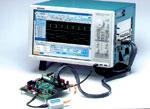 FPGA-Testsoftware für Logikanalysatoren