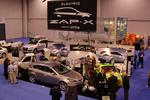 2300 Elektro-Autos in drei Tagen verkauft