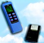 Handheld-Druckmessgeräte