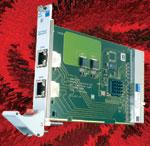 Dual Gigabit Ethernet NIC