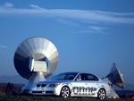 Intelligente Vernetzung von Fahrer, Fahrzeug und Umwelt