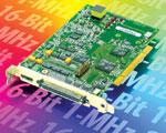 PCI-Bus-Multifunktionskarten