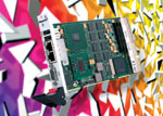 SBC für CompactPCI(Express)